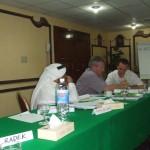 Working in Saudi Arabia