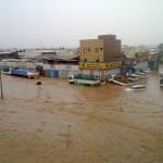 Jeddah Drainage