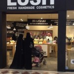 Women working in Saudi Arabia