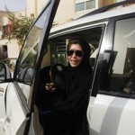 Women Driving in Saudi Arabia
